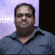 Ravindar Chandrasekaran Tamil Actor