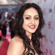 Reem Kadem Hindi Actress