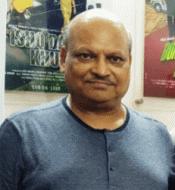 Rem Prakash Gupta Hindi Actor