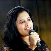 Remya Vinayakumar Tamil Actress