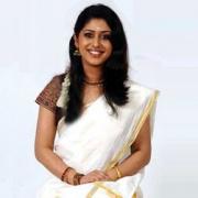 Ranjini Jose Tamil Actor