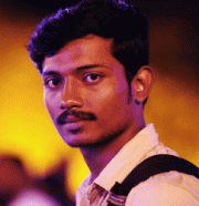 Renjith Murali Malayalam Actor