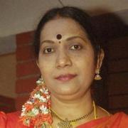 Revathy Krishna Tamil Actress