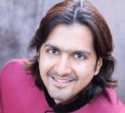Ricky Kej English Actor