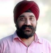 Ricky Singh Bedi Hindi Actor
