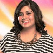 Ridhi J Shah Kannada Actress