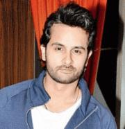 Rishank Tiwari Hindi Actor