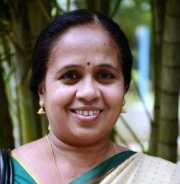 Rita Sasidharan Malayalam Actress
