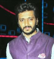 Riteish Deshmukh Hindi Actor