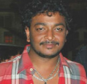 Rithesh Kannada Actor