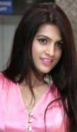 Ritu Biradar Telugu Actress