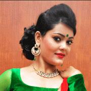 Riya Telugu Actress