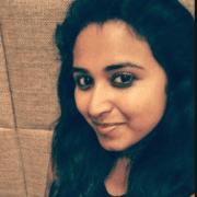 RJ Ananthi Iyappan Tamil Actress