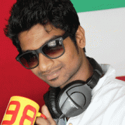 RJ Jackson Durai Tamil Actor
