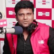 RJ Karun Tamil Actor