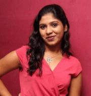 RJ Kavya Hindi Actress