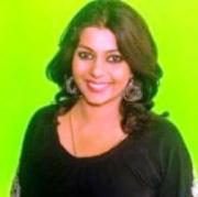 RJ Melodee Austin Hindi Actress