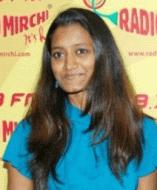 RJ Pallavi Telugu Actress