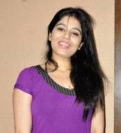 RJ Prateeka Telugu Actress