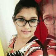 RJ Smiley Swathi Telugu Actress