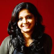 RJ Smitha Dixit Kannada Actress