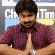 RJ Vaidhi Tamil Actor
