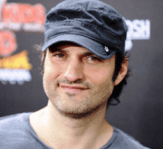 Robert Rodriguez English Actor