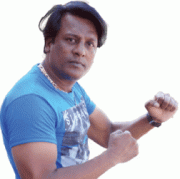 Rock Prabhu Tamil Actor