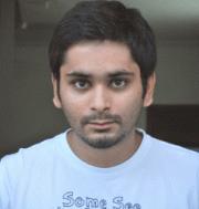 Rohin Venkatesan Tamil Actor