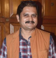 Rohitash Gaud Hindi Actor