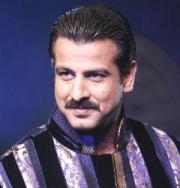 Ronit Roy Hindi Actor