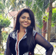 Roshini Sridharan Tamil Actress