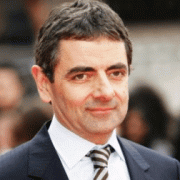 Rowan Atkinson English Actor
