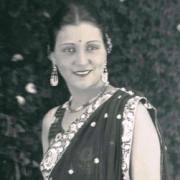 Ruby Myers Hindi Actress