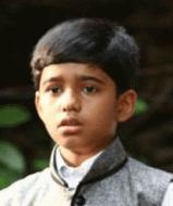 Rudraksh Malayalam Actor