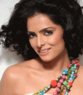 Ruhi Chaturvedi Hindi Actress