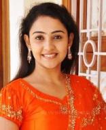 Rupa Sree Telugu Actress