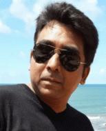 Rupesh D Gohil Telugu Actor