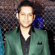 Raaj Shaandilyaa Hindi Actor