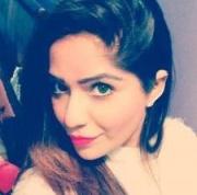 Rabia Kaur Hindi Actress