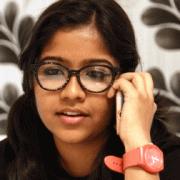 Radhika George Malayalam Actress