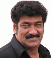 Raghu Babu Telugu Actor