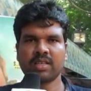 Ragomadhesh Tamil Actor