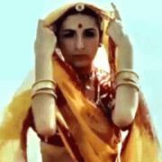 Raisa Padamsee Hindi Actress