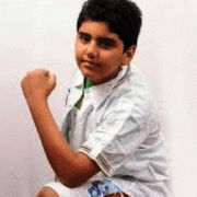 Raj Mange Hindi Actor
