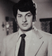 Rajanala Nageswara Rao Telugu Actor