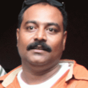 Rajasekhar Nalluri Telugu Actor