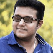 Rajesh Nair Malayalam Actor