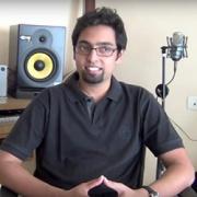 Rajiv Sundaresan Hindi Actor