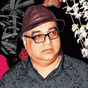 Rajkumar Santoshi Hindi Actor